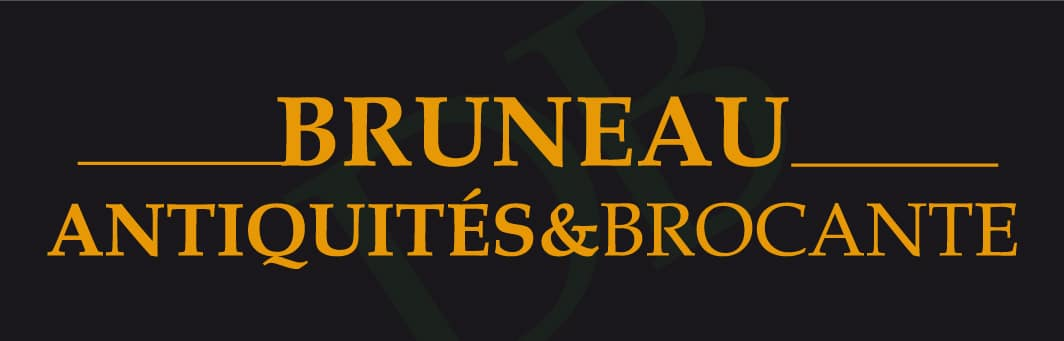 Logo David Bruneau brocanteur